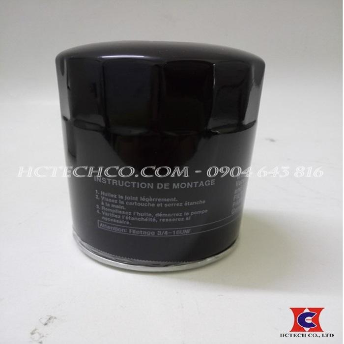 Lọc dầu chân không Becker 76530205