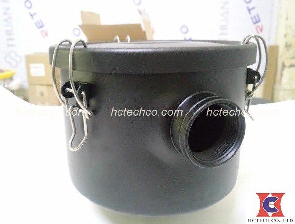 Lọc khí WonChang chất lượng cao, chắc chắn