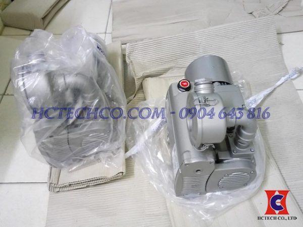 Bơm hút chân không Becker U4.40 cho sản xuất điện tử