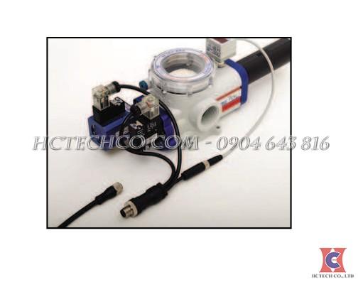 Bơm hút chân không dùng khí nén VMECA VTCL 3032
