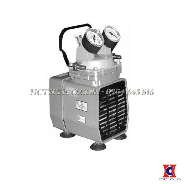 Bơm hút chân không khô Gast DOA-P504-BN