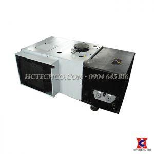 Bơm chân không vòng dầu EVP SV 630 - Trung Quốc