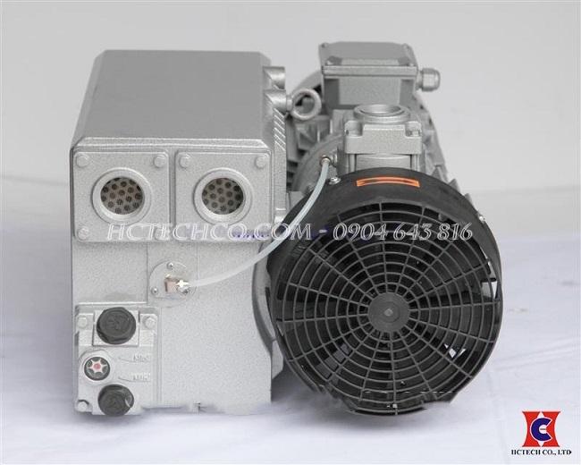Thiết bị được thiết kế chắc chắn, độ bền cao với áp suất ổn định
