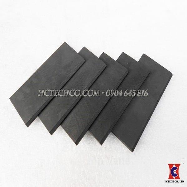 Cánh gạt carbon Becker 90134700007 WN124-120 chất lượng cao