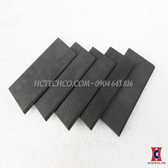 Cánh gạt carbon bơm chân không Becker 90134700007 WN124-120