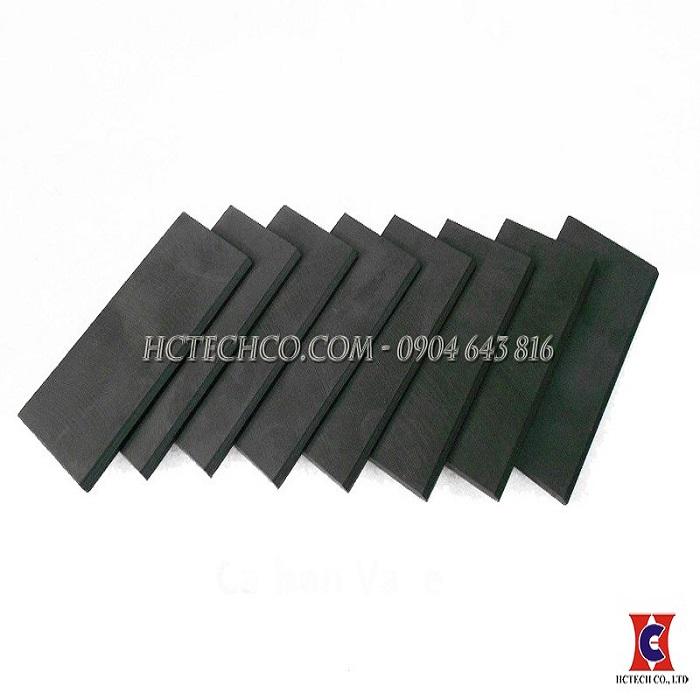 Cánh gạt carbon bơm Becker 901334 WN124-031