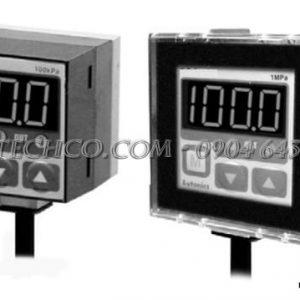 Đồng hồ đo áp suất chân không điện tử hiển thị dạng số