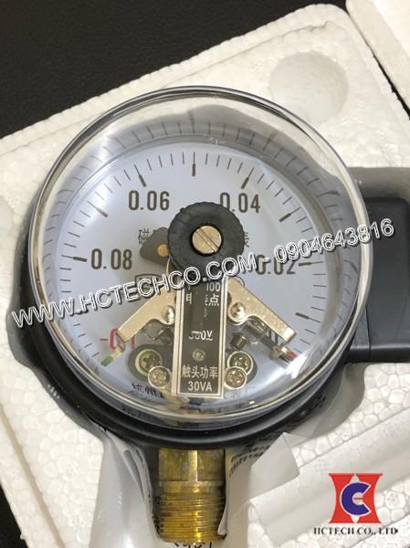 Đồng hồ 3 kim - đo được nhiều giá trị khác nhau