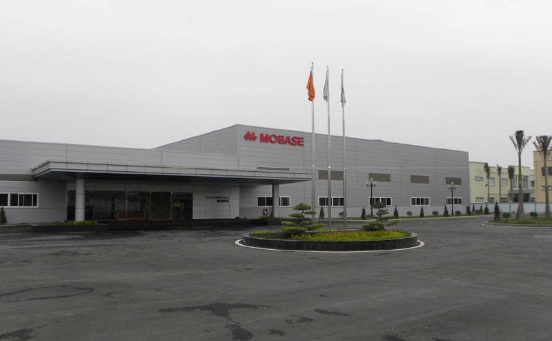 Dự án sửa bơm hút chân không vòng dầu Wonchang cho công ty Mobase Việt Nam