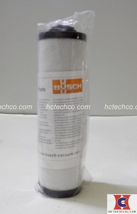 Ảnh sản phẩm lọc tách dầu bơm chân không Busch 0532 140 157