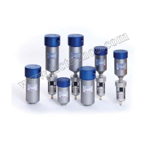 Thiết bị tách nước cho khí nén VMECA