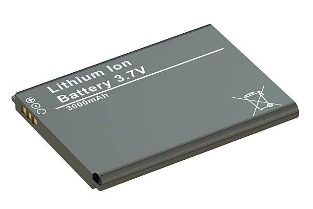 Ứng dụng bơm chân không trong sản xuất Pin Lithium-Ion