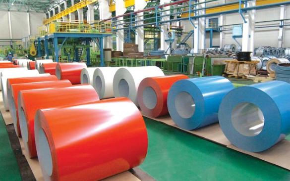 Ứng dụng chân không trong ngành công nghiệp sơn phủ