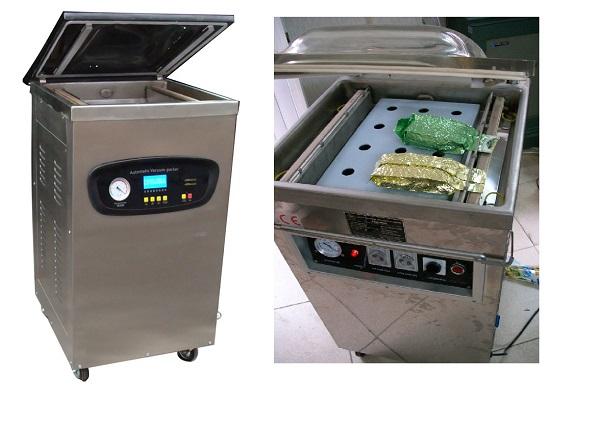 Bạn có biết ứng dụng máy đóng gói thực phẩm dùng chân không?