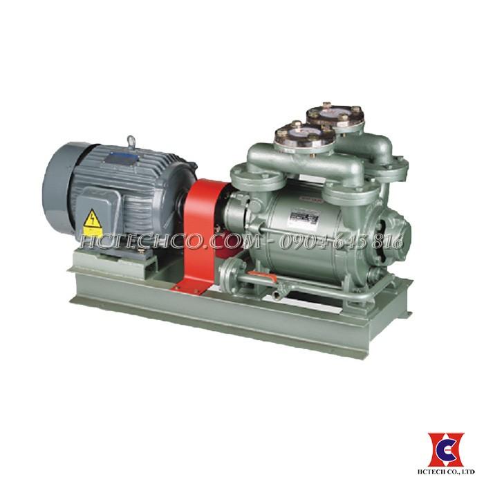 Bơm hút chân không vòng nước HanChang HWVP-2-2200