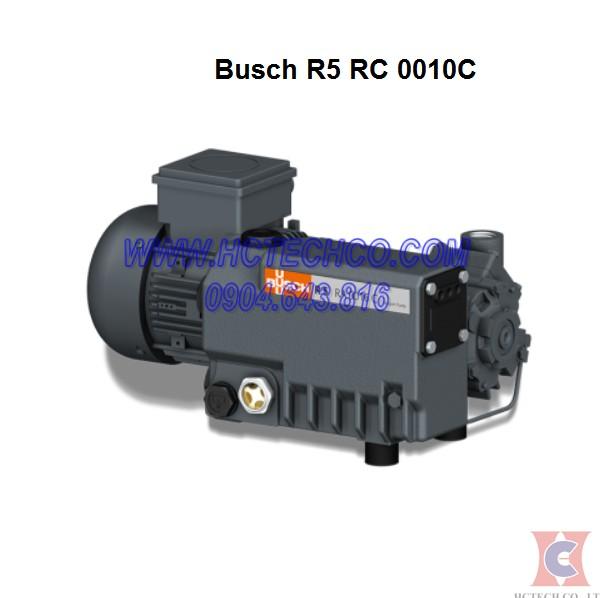 Bơm chân không vòng dầu Busch R5 RC 0010C